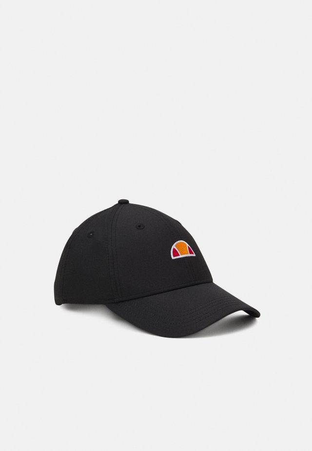LEDDA - Cap - black