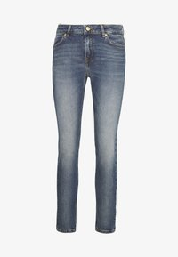 Escada Sport - FIVE-POCKET - Jeans Skinny Fit - medium blue - 3