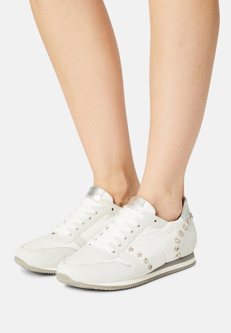 Peter Kaiser - DAYTON - Sneakers laag - white