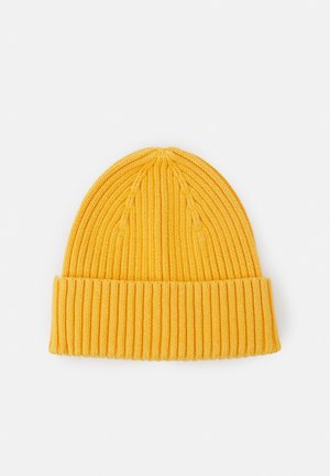 UNISEX - Čepice - yellow