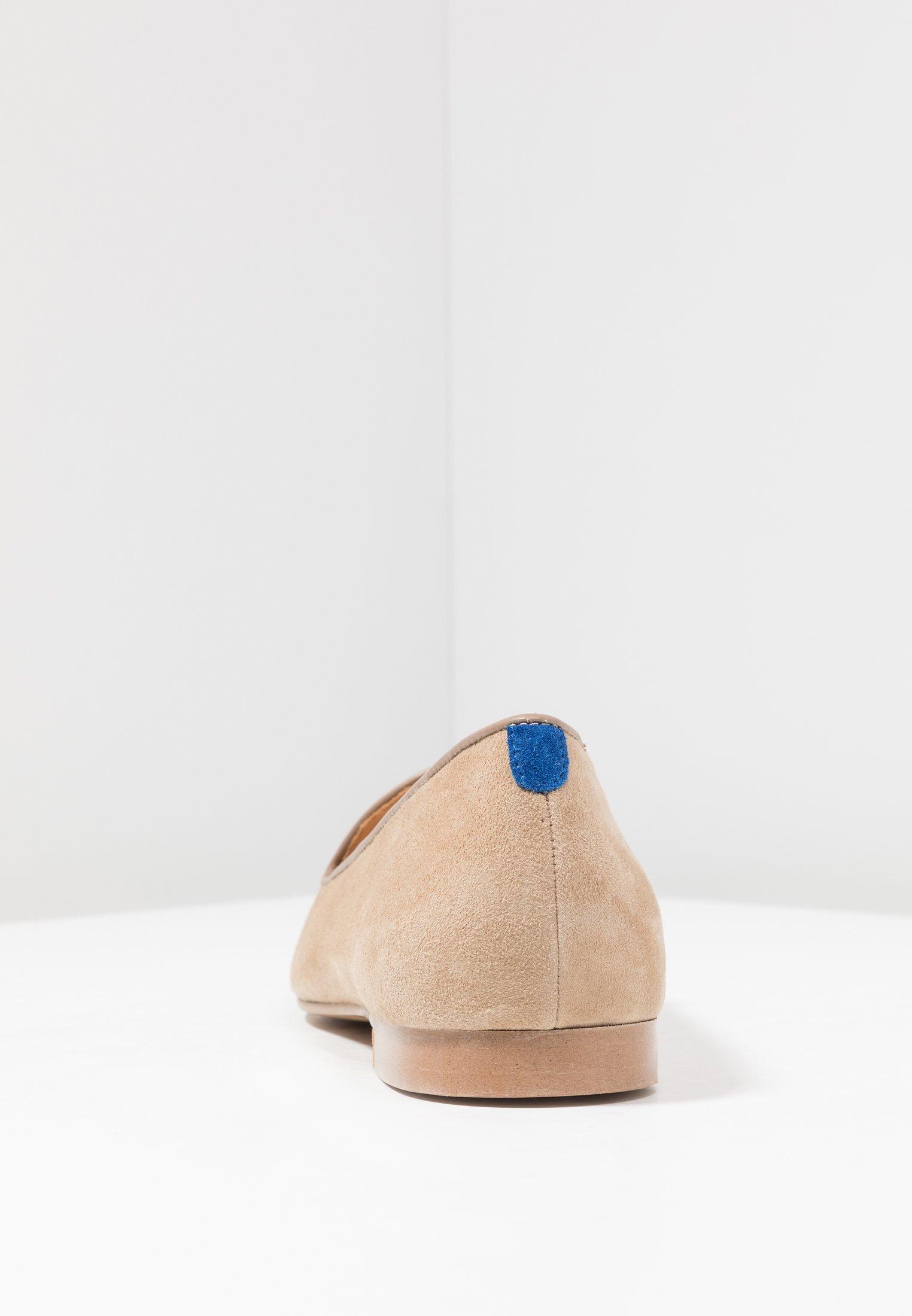 Chatelles François - Loafers Beige