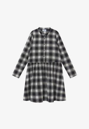 DORTHEA  - Košilové šaty - black