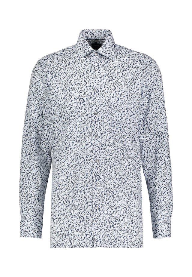 MODERN FIT  - Shirt - bleu (50)