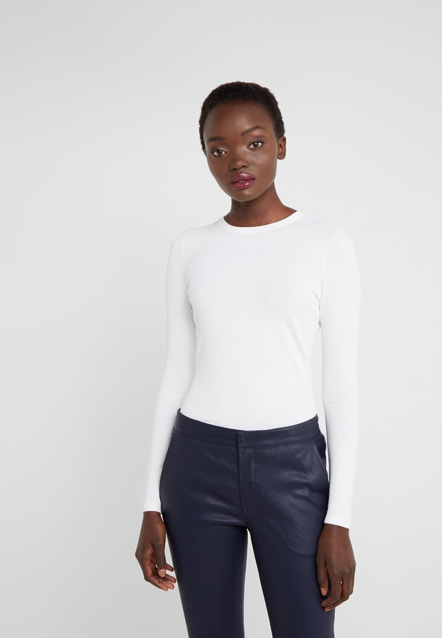 JESS - Pullover - ivory