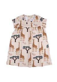 Walkiddy - Day dress - giraffes - 2