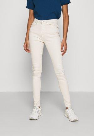 ONLPAOLA LIFE - Jeans Skinny Fit - ecru