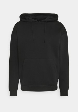 JORBRINK HOOD - Sweatshirt - black