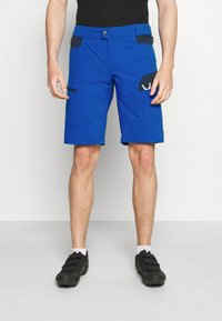 Vaude - MENS ALTISSIMO SHORTS III - Short de sport - signal blue - 0