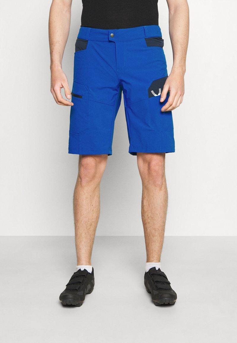 Vaude - MENS ALTISSIMO SHORTS III - Short de sport - signal blue