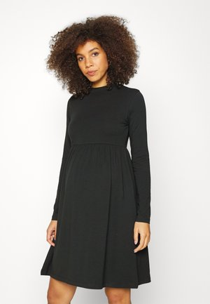 MLSIA DRESS - Vestido ligero - black