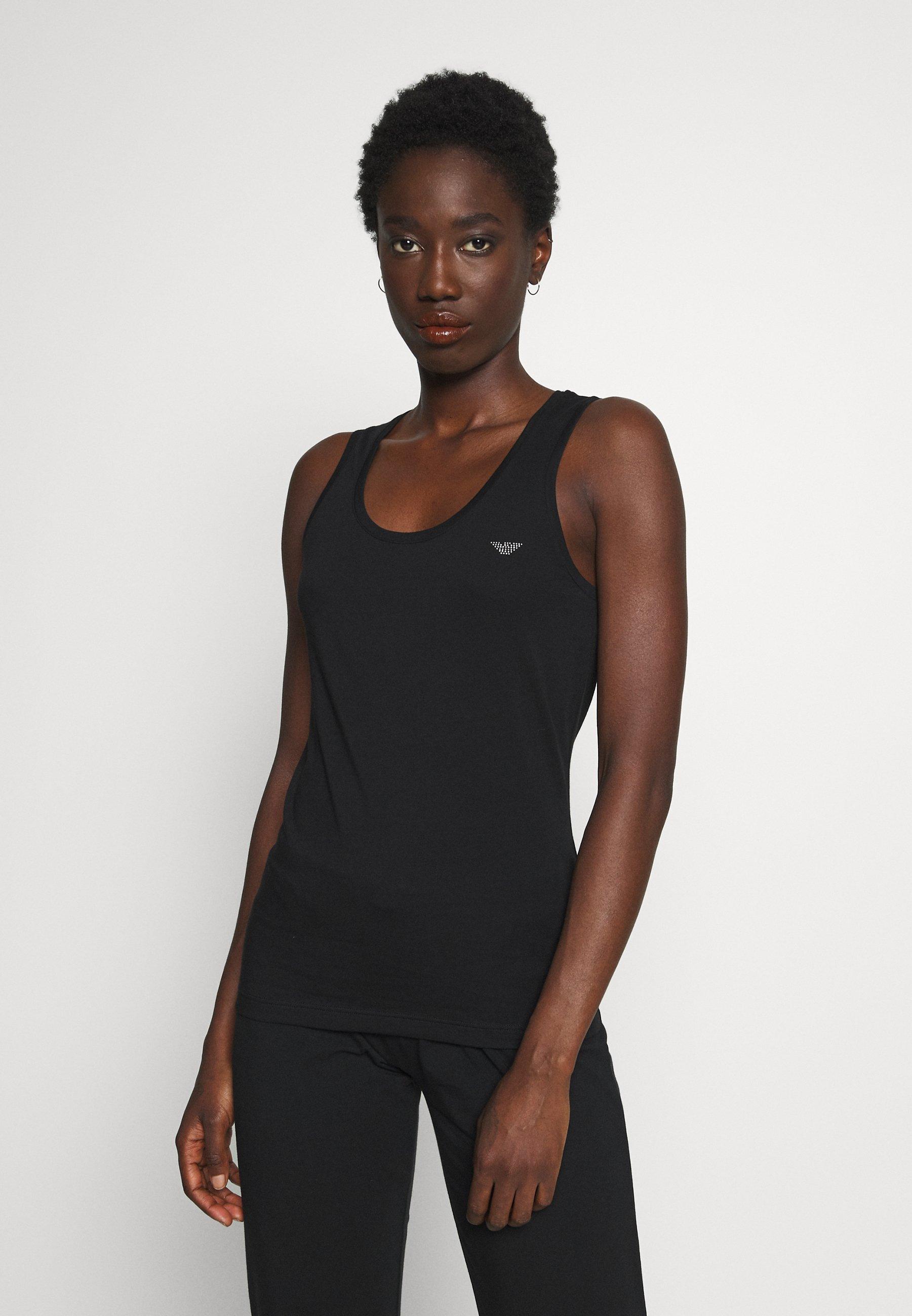Women TANK - Pyjama top