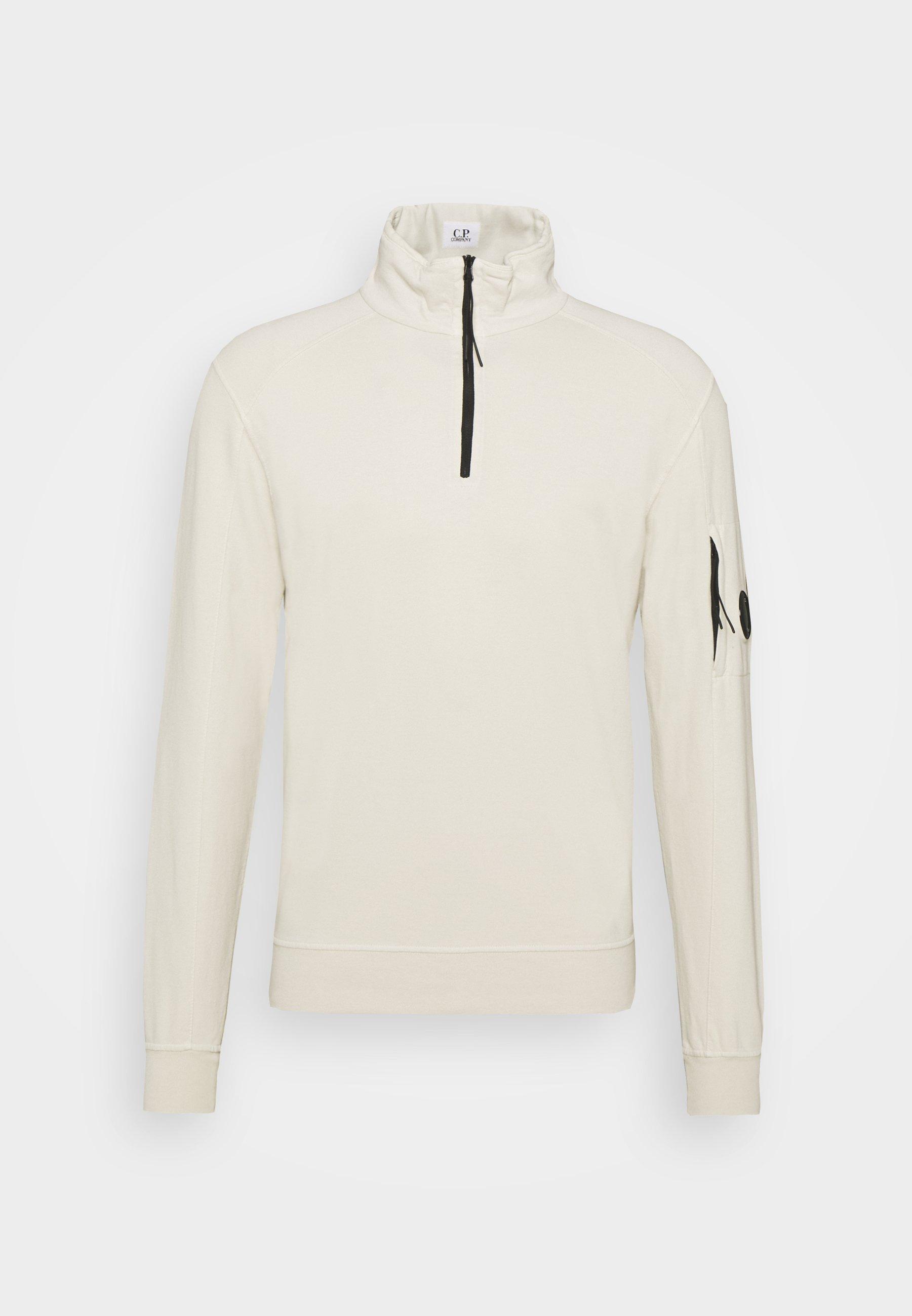 Homme LIGHT QUARTER ZIP - Sweatshirt