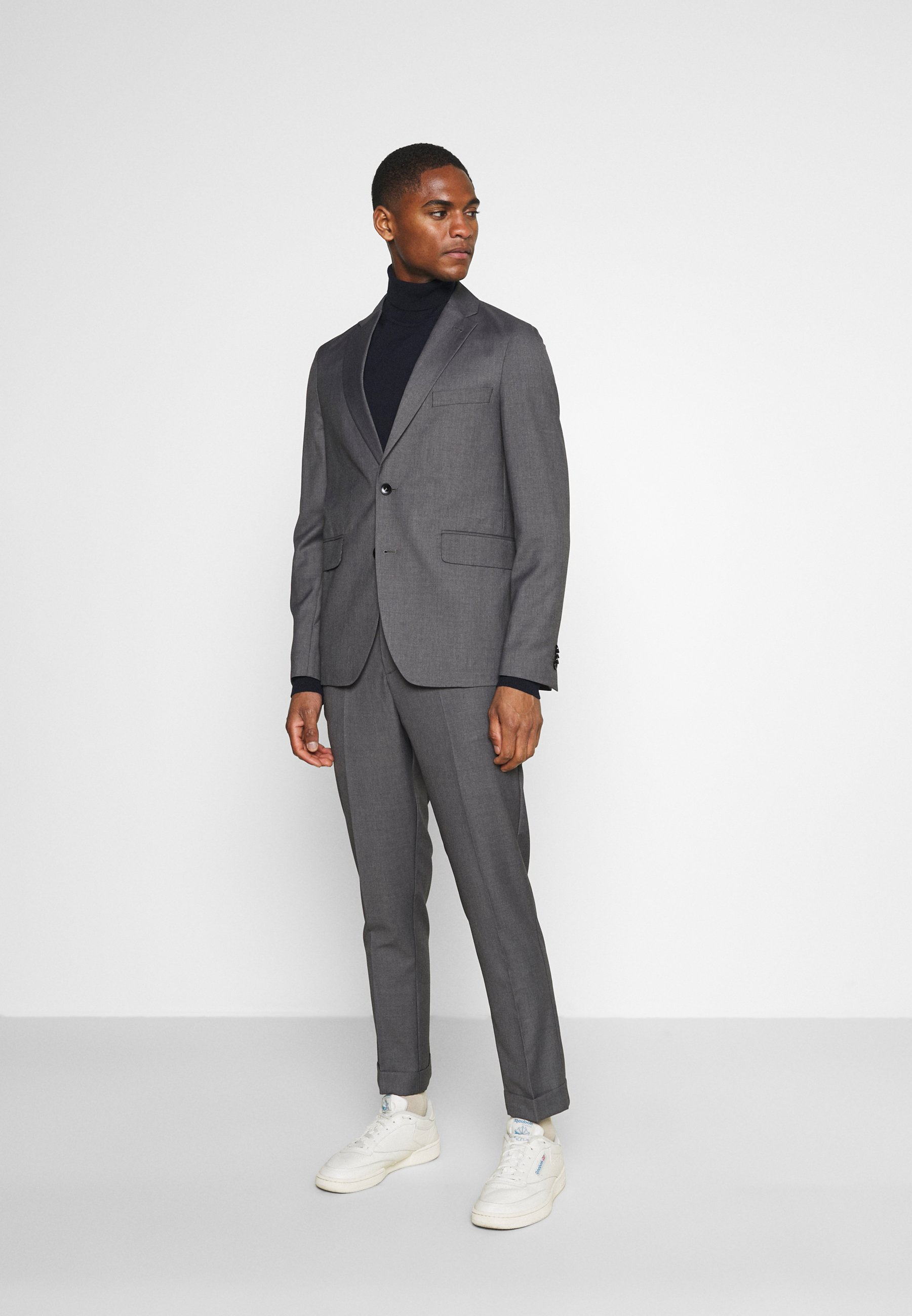 Homme UNSTRUCTURED DRAWCORD  - Costume