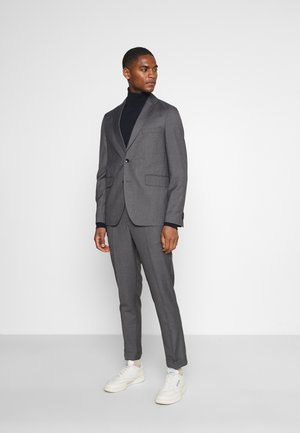 UNSTRUCTURED DRAWCORD  - Suit - grey