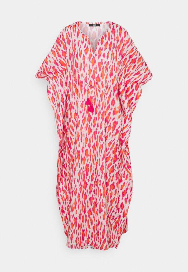 TRANCOSO SUMMER CAFTAN - Korte jurk - bahia wild