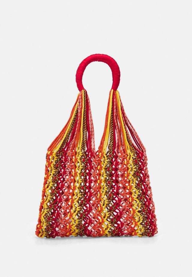 ASTRI BAG - Shopping bag - multi