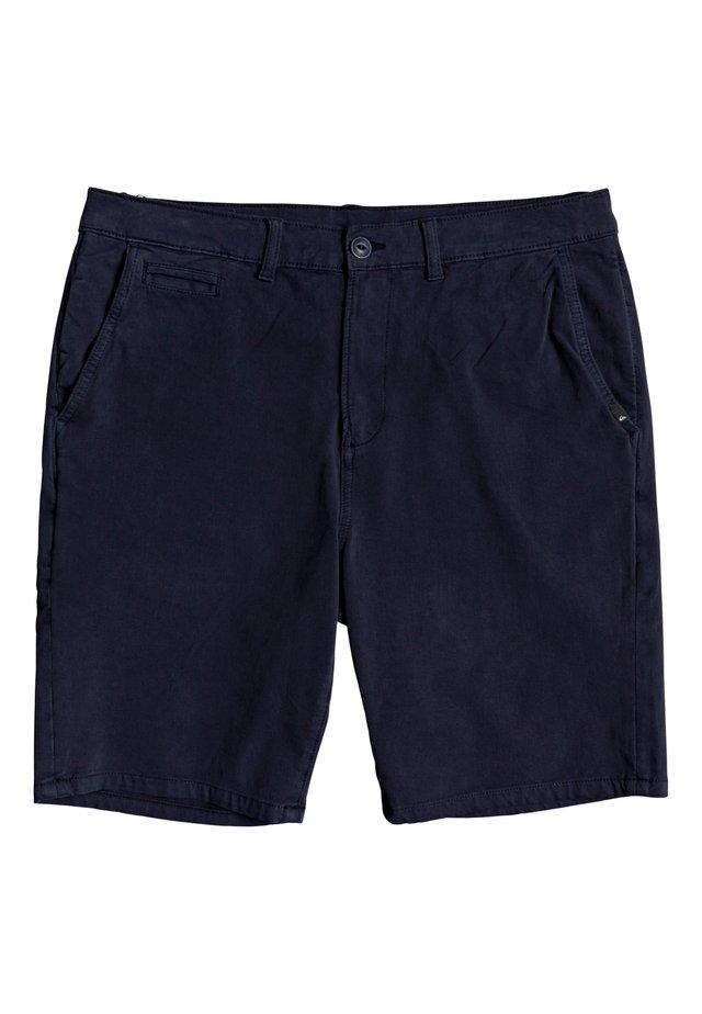 KRANDY  - Shorts - navy blazer