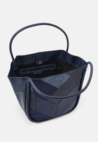 Desigual - BOLS AVA ROTTY - Tote bag - navy - 2
