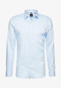 OLYMP - OLYMP NO.6 SUPER SLIM FIT - Formal shirt - bleu - 4