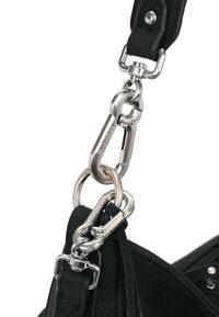 SURI FREY - ROMY - Bolso de mano - black 100 - 5