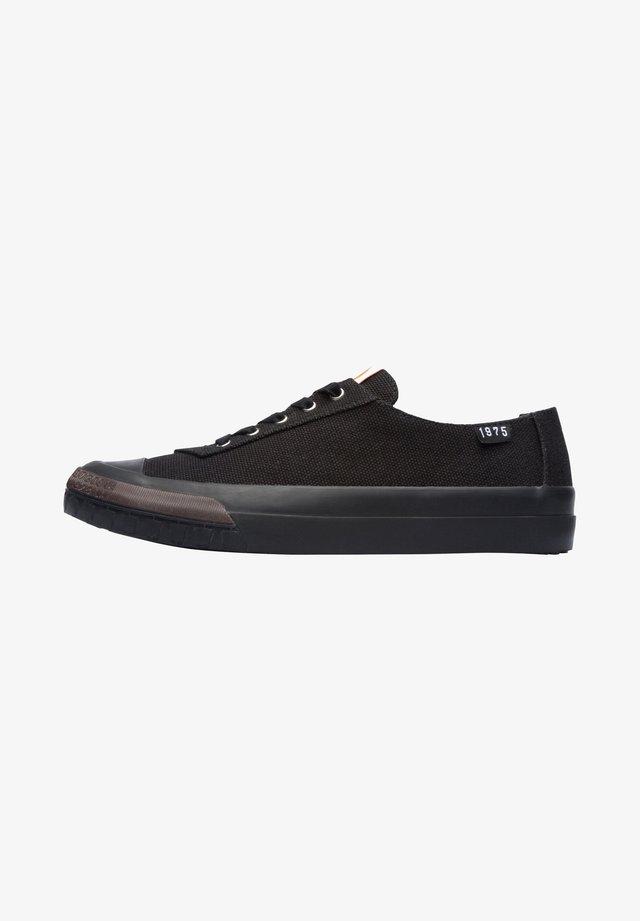 CAMALEON - Sneakers basse - schwarz