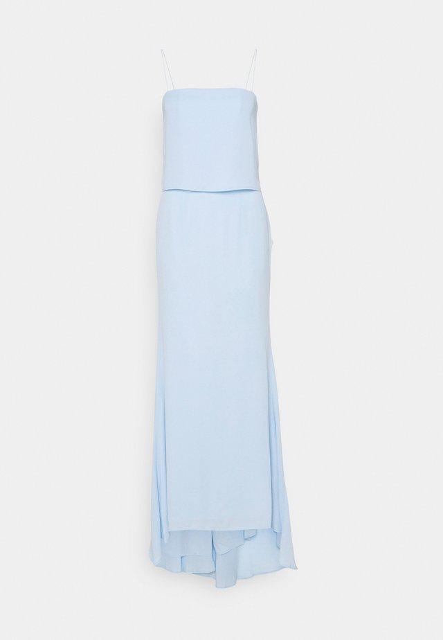 CARINE - Společenské šaty - blue