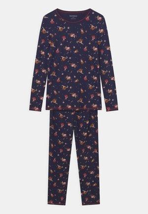 TEEN - Pyjama set - nachtblau