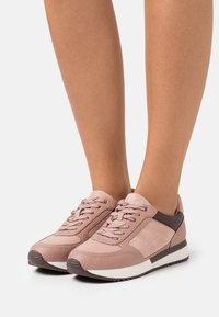 PARFOIS - Zapatillas - rose - 0