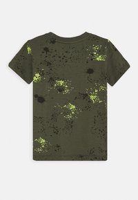 LEGO Wear - Print T-shirt - green - 1
