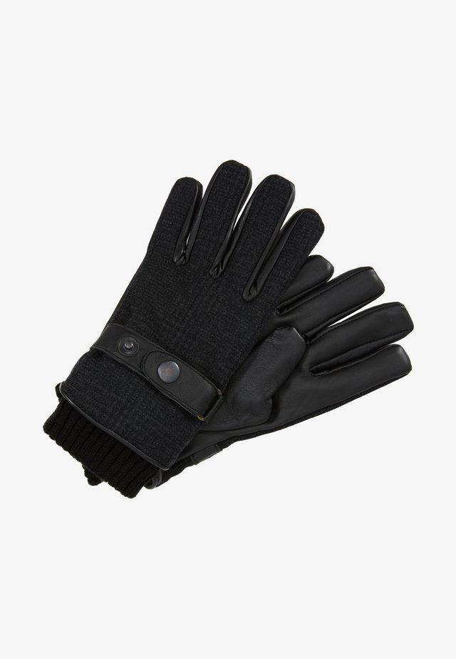 JACKIT GLOVES - Handschoenen - grey melange