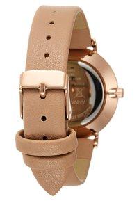 Anna Field - Chronograph watch - beige - 1