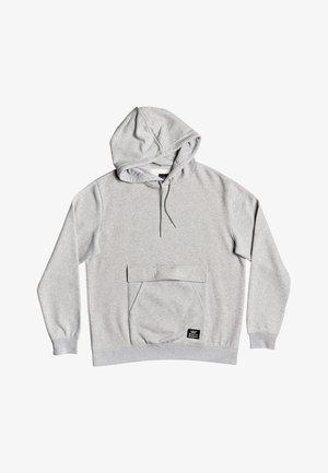 BOSWELL - Hoodie - heather grey