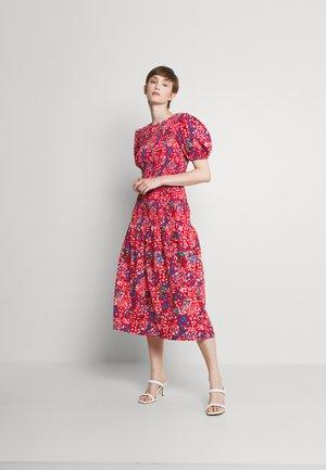 SCARLETT DRESS - Day dress - multi coloured