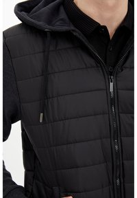 DeFacto - Light jacket - anthracite - 3