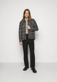 DRYKORN - NIGAM - Summer jacket - grau - 1