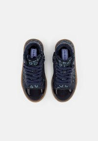 Friboo - TRAINERS - High-top trainers - dark blue - 3