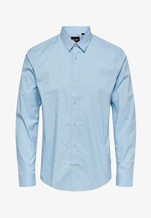 Camicia elegante - cashmere blue