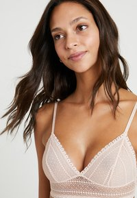 DKNY Intimates - BRALETTE MIX MATCH - Triangel-BH - rosewater - 3