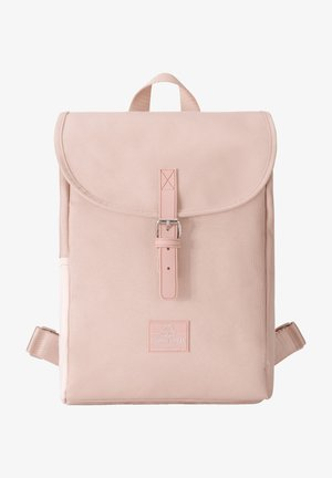 Ryggsäck - rosa