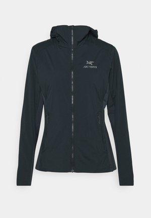 ATOM SL  HOODY WOMENS - Outdoor jacket - enigma