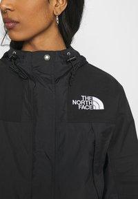 The North Face - KARAKORAM DRYVENT JACKET - Lett jakke - tnf black - 6