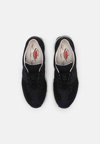 Gabor Comfort - ROLLING SOFT  - Sneakers laag - nightblue - 4