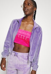 Juicy Couture - BABE - Top - fluro pink - 5