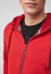 s.Oliver - Cardigan - red - 4