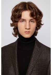 BOSS - Suit jacket - dark brown - 3