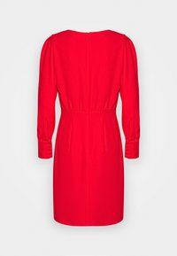 HUGO - KAVANI - Shift dress - open pink - 1