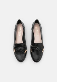Office - FILTERED BOW DETAIL  - Instappers - black - 5