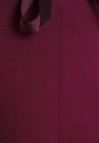 Schiesser - ANZUG LANG - Pyjama set - pflaume - 4