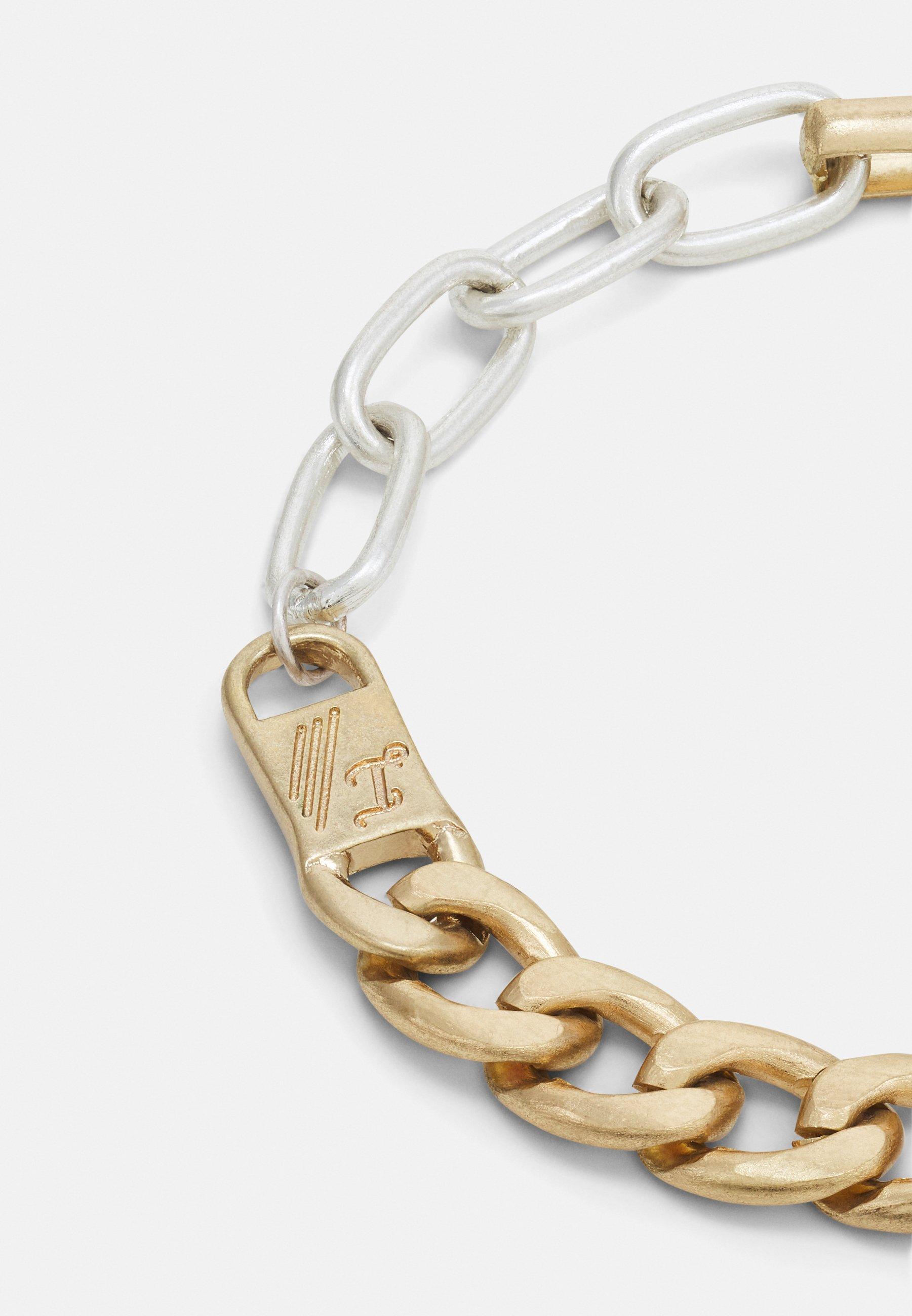 Men ALL MIXED UP CHAIN BRACELET - Bracelet