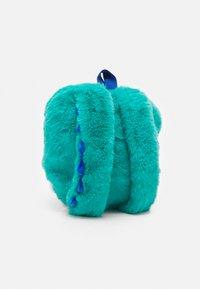 Sunnylife - DINO KIDS PLUSH BACKPACK - Batoh - blue - 1